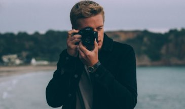 Tips for Teenage Photographers