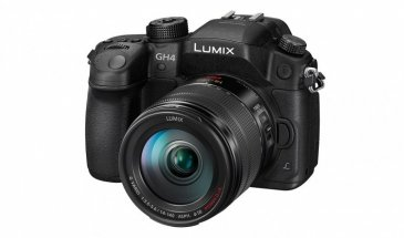 Panasonic Lumix DC-GH4 Review