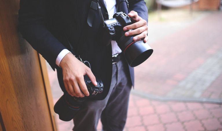 Photographers Dress Code: What You Need to Know Today