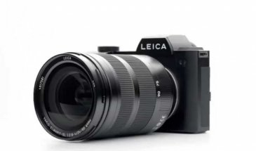 Leica SL Typ 601: An Expensive Guilty Pleasure