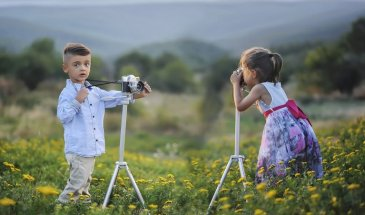 Buying Your First Camera: Mirrorless or DSLR?