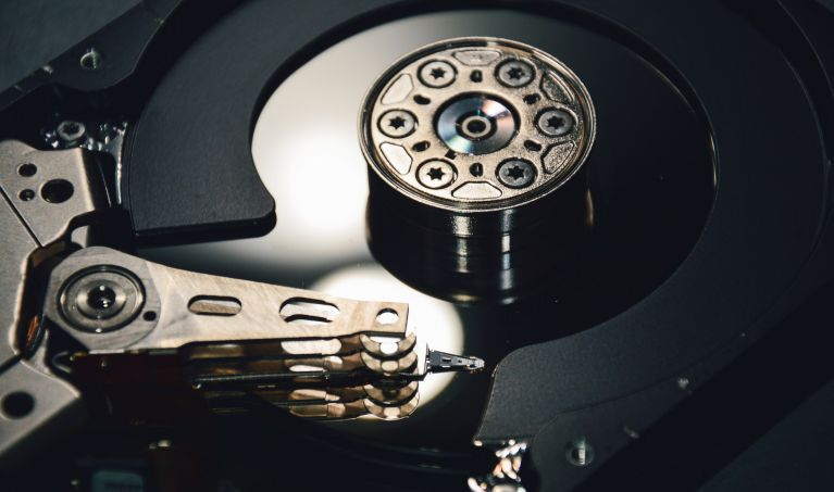 Importance Of Keeping A Backup On Your External Hard Drive