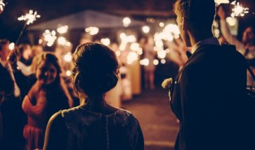 Things You Should Consider when Shooting Night Events