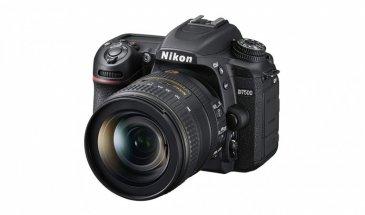Mirrorless Camera Nikon D7500 Review