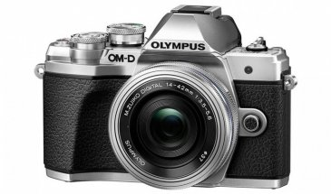 Olympus OM-D E-M10 III Review