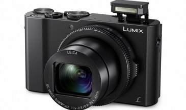 Panasonic LX10 Review: Innovation Everywhere!