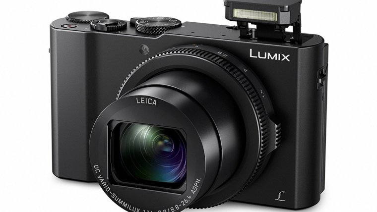 Meet the Panasonic LX10: A Precise Way For Defining Innovation