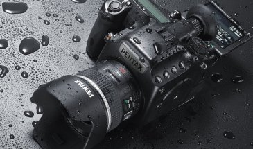Reviewing the Pentax 645Z: A Medium Format Camera Worth the Investment
