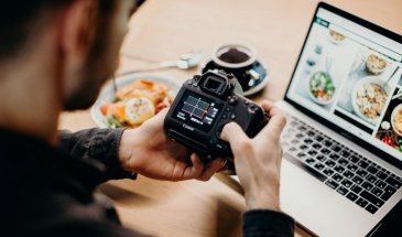 6 Best Laptops For Photo Editing and Photography in 2021