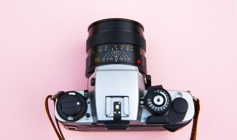 Is Film Photography Dead?