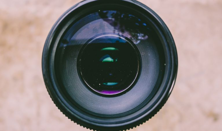 Beginners Guide To Cleaning A Camera Lens At Home