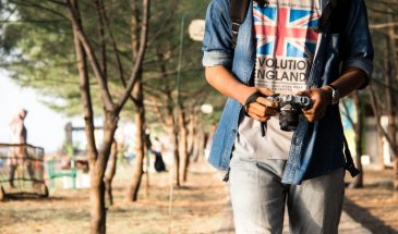 Why DSLRs Will Always Be Better Than Smartphones