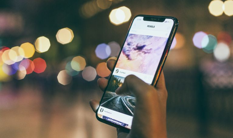 Mobile Photography: iPhone X Tricks You Need to Know