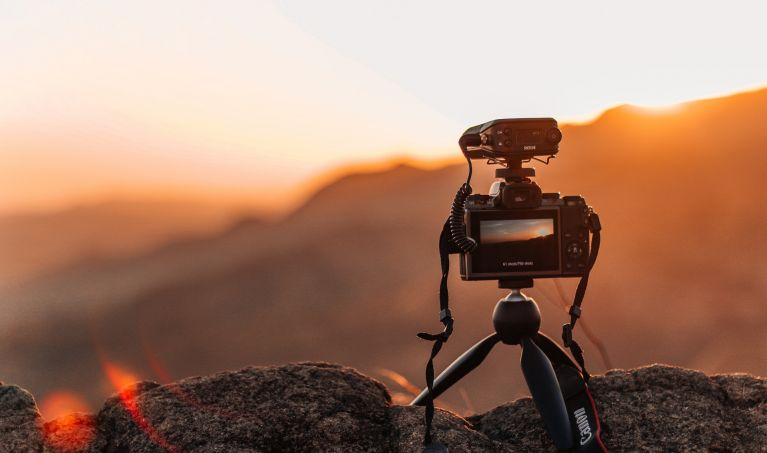 Is Mirrorless The Future of Photography?