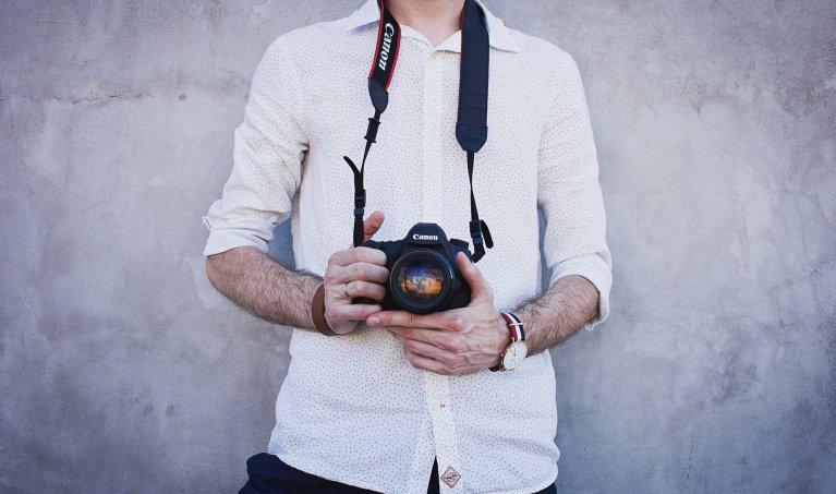 Guide to Canon's Basic Lenses for DSLRs