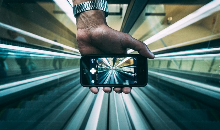 How to Become a Professional Mobile Photographer