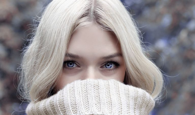 How To Capture Great Winter Portraits: Beginners Edition