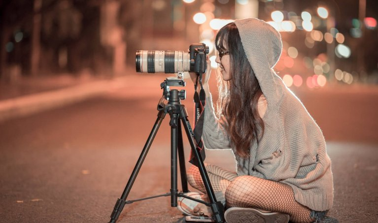 Top 4 Full-Frame Cameras: Get to Know Your Choices
