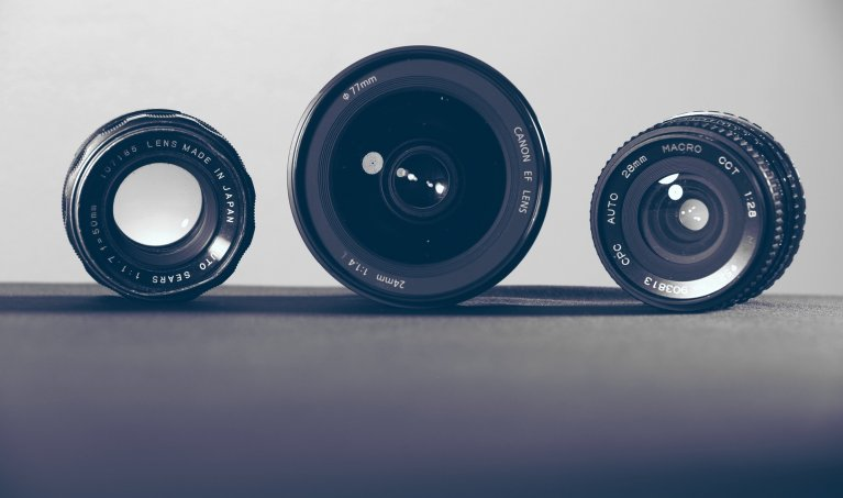 Guide to Choosing Which Camera Lenses to Buy