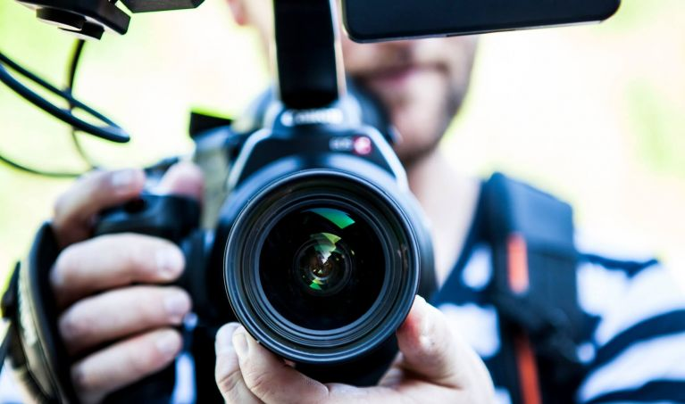 Best Gimbals for DSLR Cameras a Photographer Can Get