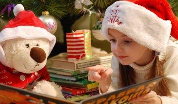 Children Christmas Photography