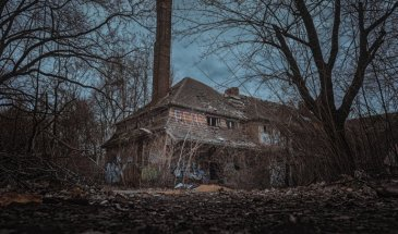 Tips On Photographing Abandoned Buildings