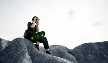 Pros And Cons To Becoming A Freelance Photographer