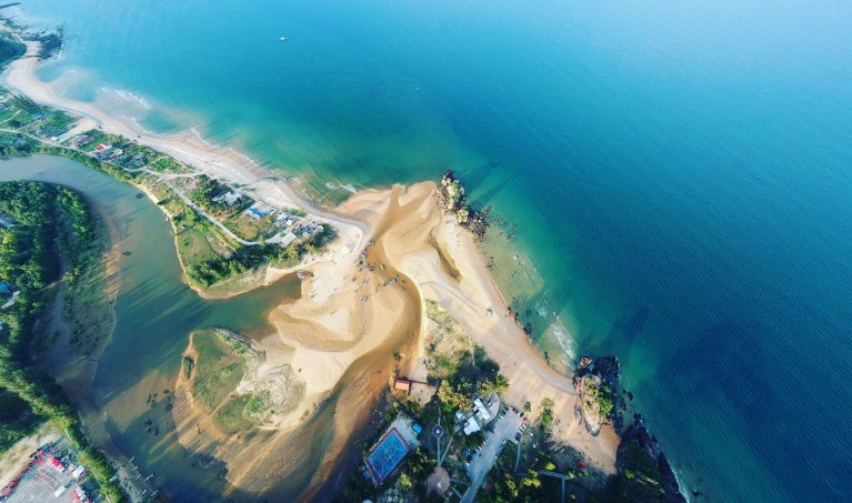 Beginners Guide To Aerial Photography: What You Need to Know