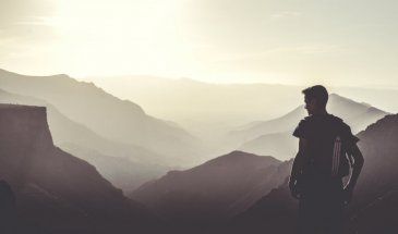 Mountain Photography: Planning your upcoming adventure