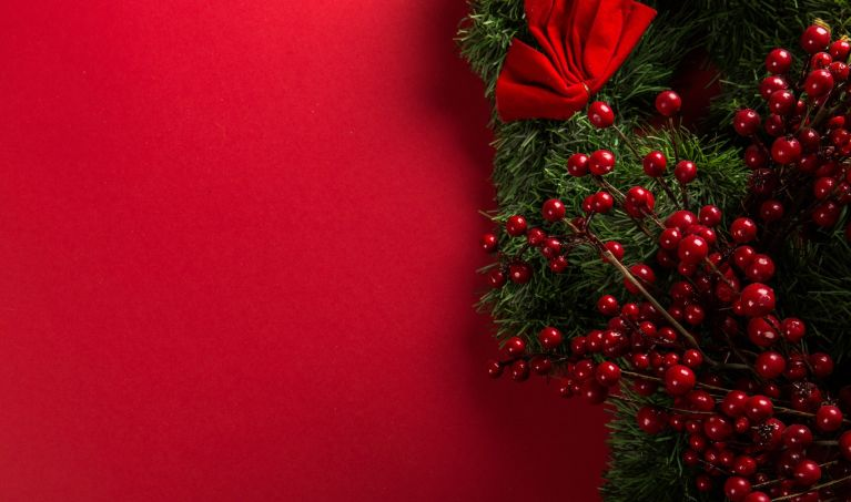 Christmas Decoration Photography