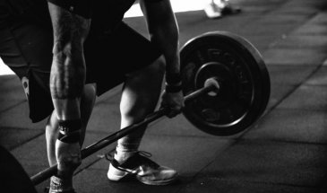 Tips On How To Photograph Gym Workouts