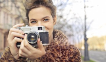 4 Reasons You Should Stop Comparing Yourself to Other Photographers