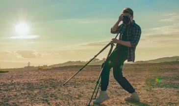 Challenges Faced As A Freelance Photographer & How To Overcome Them