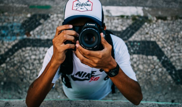 How To Stay Relevant: Some Quick Tips for Photography Businesses