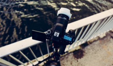 How To Record Videos With DSLR Cameras