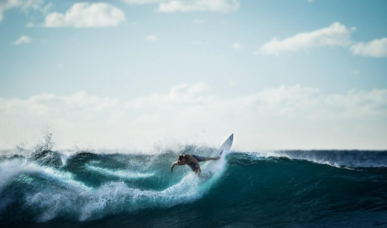 A Beginners Guide To Surf Photography