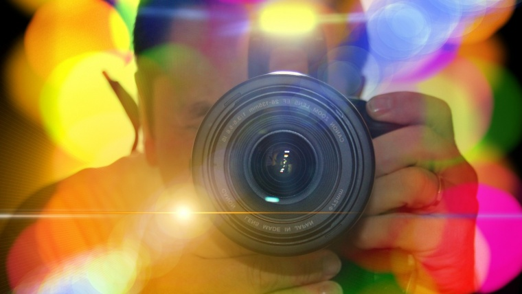 Photography & Color Theory, Part 4: Color Settings in Adobe