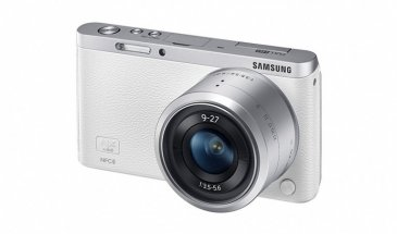 Samsung NX Mini Review: A Petite Smart Camera