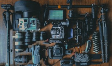 5 Important Mistakes To Avoid When Purchasing New Camera Gear
