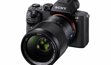 Sony Alpha A7R II Review: An Impressive Comeback