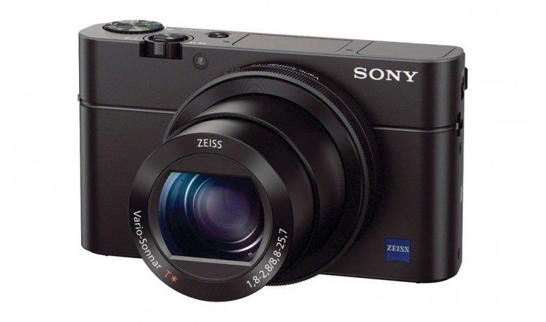 Sony Cyber-Shot DSC-RX100 III Review