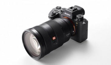 Sony Alpha a9 Camera Review: Sony's Mirrorless Professional Choice