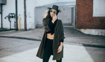 Tips for Shooting Street Fashion