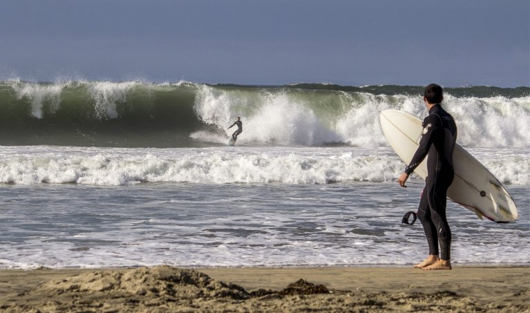 What Equipment Do You Need for Surf Photography?