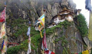 A Photography Trip to the Kingdom of Bhutan