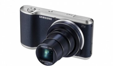Samsung Galaxy Camera 2: A Complete Review
