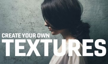 Create Your Own Textures in Photoshop