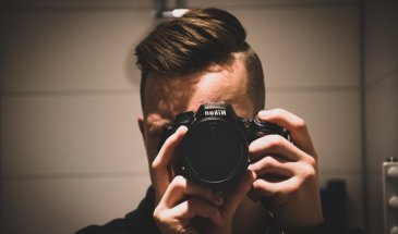 The Journey of Honing Your Photography Skills