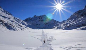 Winter Photography: Capturing the magic of white wonderland