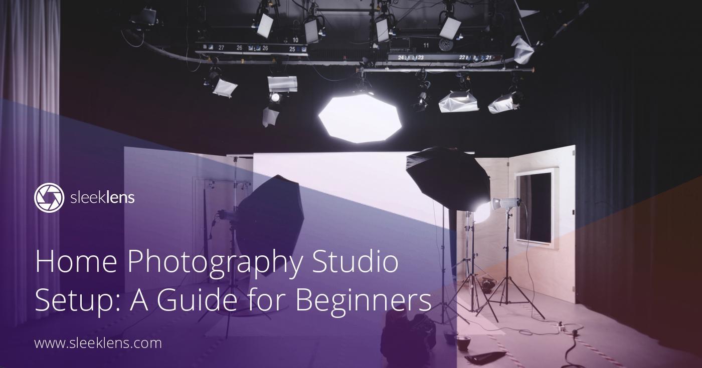 Beginners Guide: Home Studio Setup
